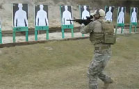 Air Force EOD Small Unit Tactics