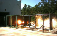 The U.S. Navy's Electromagnetic Railgun