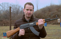 AK-47s   5 Things You Don't Know About