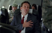 'Unfinished Business' with Vince Vaughn