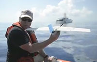 Coast Guard Gets New 'Eyes in the Sky'