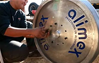 Designing a Wheel for the World's Fastest Car