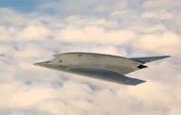 nEUROn UCAV 100th Flight Testing