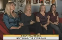 Navy SEALs - The Wives Club