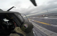 UH-60 Deck Landing Qualifications