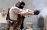 Force Recon in Action