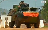 French Troops Accused of Molesting Kids