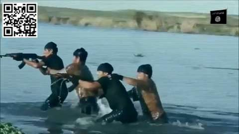 ISIS now has Silly Version of Navy SEALs