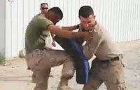 Marines Master Nonlethal Weapons