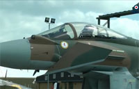 RAF Unveils Commemorative Typhoon