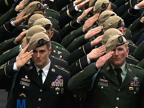 Best Military Branch >> Our Nation S Oldest Military Branch Two Minute Brief Military Com