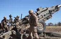 Marine Expeditionary Unit Training