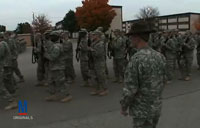 Army Basic Training