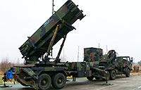 Patriot Defense System | Bullet Points