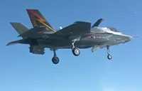 F-35B Now Combat Ready For Marines