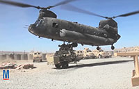 CH-47 Chinook   Bullet Points
