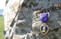 The Purple Heart | Two Minute Brief