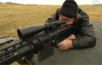The AS-50 Rifle