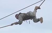 Army Infantry Training