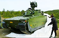 CV9030 Infantry Fighting Vehicles