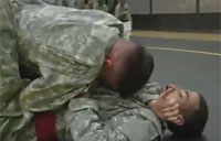 Modern Army Combatives Program