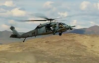 UH-60 Black Hawk RESCORT