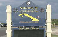 Two Minute Brief: Acquiring GTMO