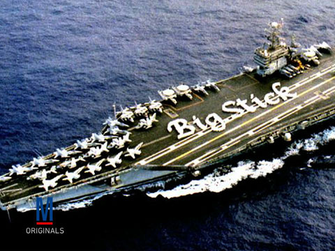 U S  Aircraft Carriers | 5 Things You Don't Know About