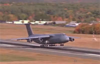 C-5 Touch and Go