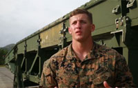 Marines Build Bridge