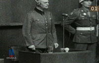 Two Minute Brief: Nuremberg Trials II