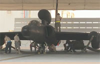 U-2 Flight Prep