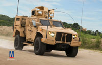 Joint Light Tactical Vehicle | Bullet Points