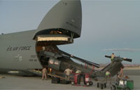 How Much Can a C5 Galaxy Hold?