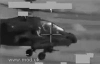 Royal Marines Apache Rescue