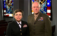 U.S. Navy Chief Of Chaplain's Holiday Message