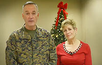 CJCS Holiday Message