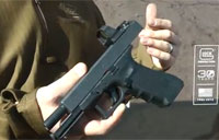Shot Show 2016: GLOCK's Modular Optic System