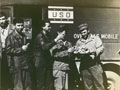 The History of the USO
