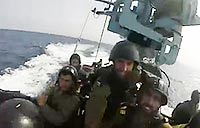IDF Patrol Boats Squadron Exercise
