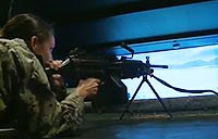 Army Weapons Simulator
