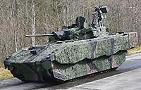 AJAX Rolls Out of Factory