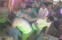 U.S. Troops, Philippine Police in Bar Brawl