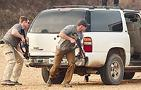 MARSOC: Tactical Driving and Shooting Course