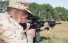 Combat Marksmanship Coaches Course at Quantico