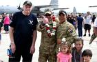 Military Families | General Interest