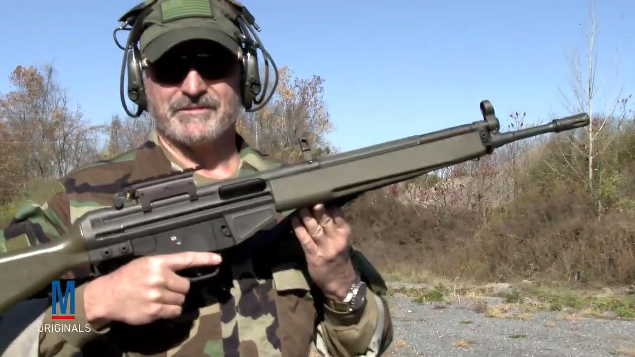 PTR 91 and M1A | Behind the Barrel Reloaded