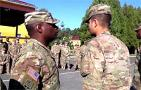 Army's 'Not In My Squad' Program