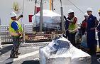 Coast Guard Offloads More Than 13 Tons of Cocaine