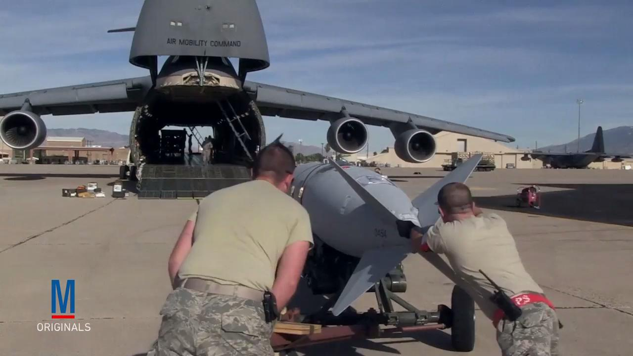 c 5 galaxy military cargo plane bullet points military com